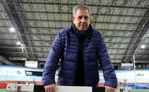 Ramón Cid: «Estamos ante una generación de enormes competidores»