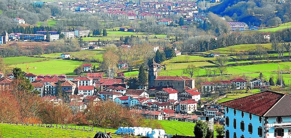 Jornada sobre la revitalización de la vivienda en el Valle de Baztan