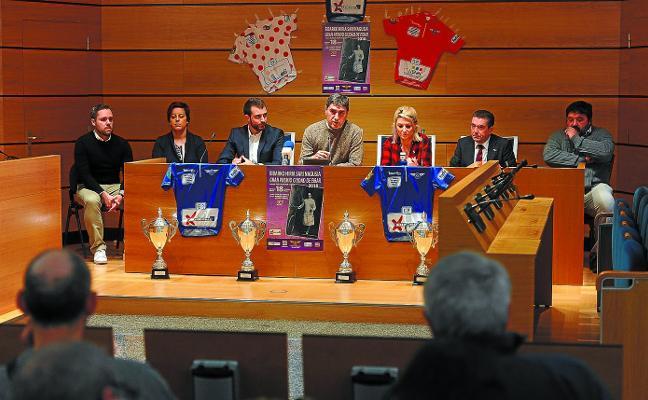 El ciclismo femenino tendrá presencia el domingo en Eibar