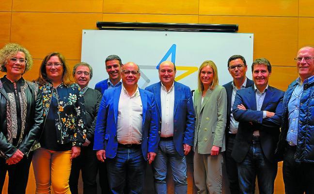 El PNV elude la presión de Rajoy por vincular las pensiones con aprobar los Presupuestos