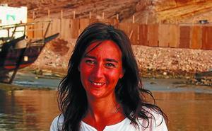 Mónica Hernández: «Omán es un país lleno de contrastes, bello, ostentoso, moderno y atrasado»