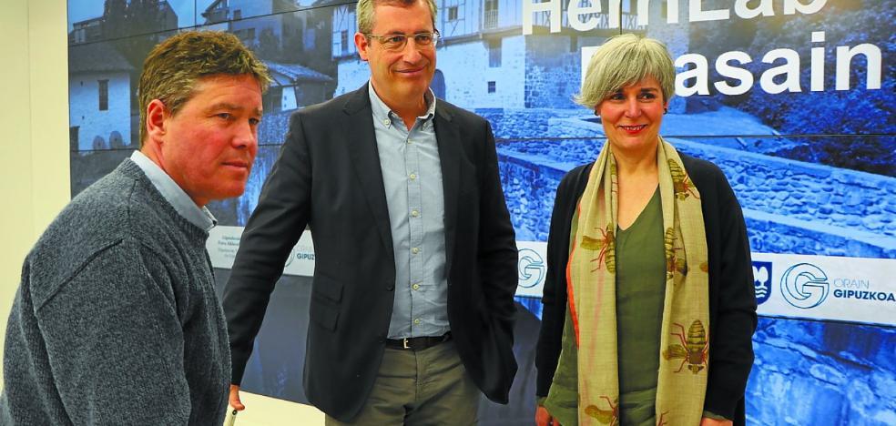 Beasain será el primer 'laboratorio' de pruebas de conciliación corresponsable