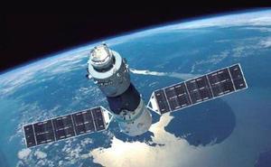 Nueve toneladas de chatarra espacial china amenazan con caer en el norte de España
