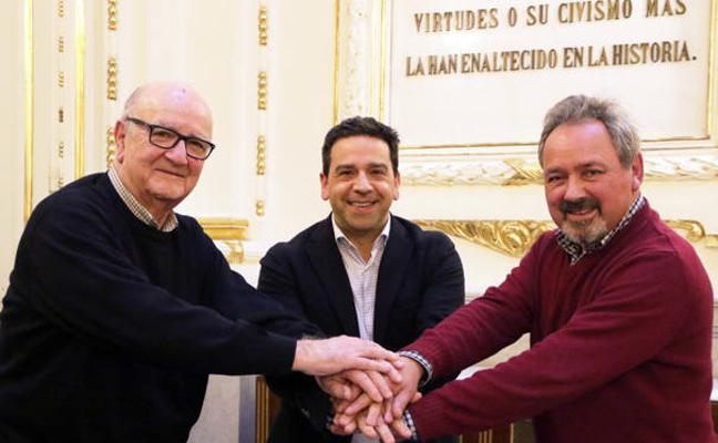 La Diputación «refuerza» la interlocución con los pensionistas