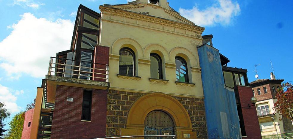 Concierto de Goiz Eguzki y Udaberri abesbatza, esta tarde, en La Milagrosa