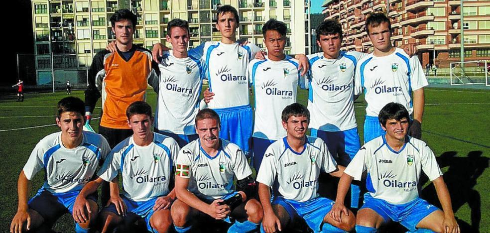 El Ilintxa llama a la afición a aupar al equipo en Bikuña