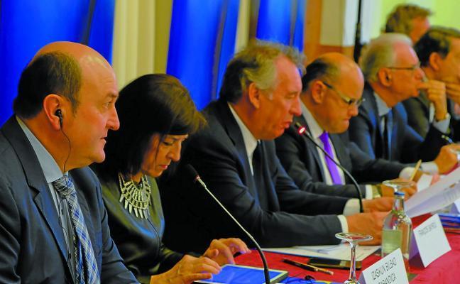 El Gobierno se arriesga a presentar los Presupuestos al confiar en el apoyo del PNV
