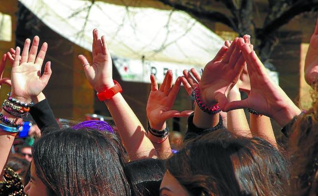 Una de cada diez mujeres maltratadas en Euskadi necesita la RGI para evitar la pobreza