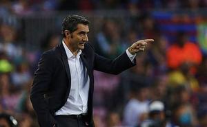 El Barça afronta la última etapa antes de «la cuenta atrás»
