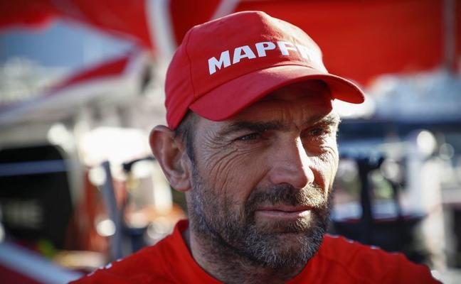 Xabi Fernández, a consolidar el liderato en la etapa reina