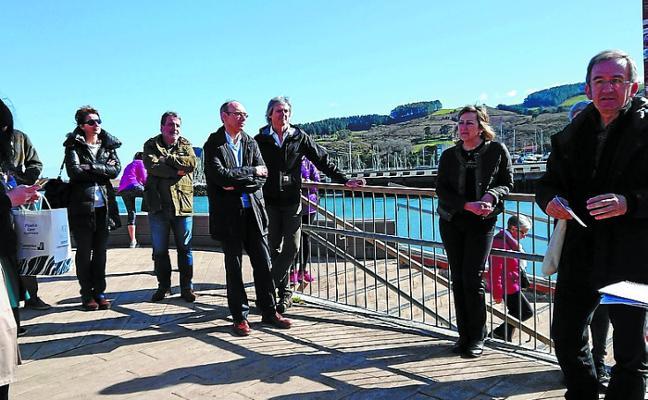 'El gran enigma', nueva visita guiada para dar a conocer el euskera y la cultura vasca