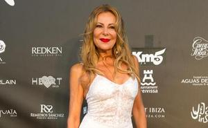 Ana Obregón cumple 63 años