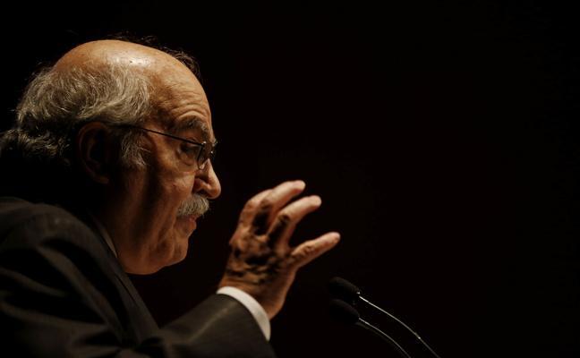Mas-Colell: «Cataluña no recuperará las sedes sociales que se han trasladado»