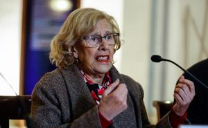 Carmena cree que la gestión del Ayuntamiento en Lavapiés fue «correcta»