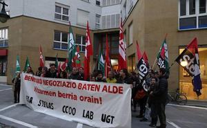 La huelga de hoy en la enseñanza concertada afectará a 117.000 alumnos