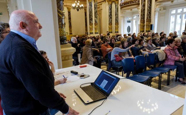 Miguel Ángel Díez será el presidente de la Junta de Distrito Este