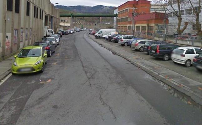 Detenido tras atropellar a su novia en Bilbao y darse a la fuga