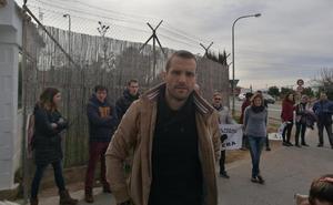Queda en libertad el preso de ETA Zunbeltz Larrea, que será recibido este lunes en Durango y Ondarroa
