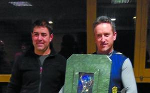 El trofeo Orión seguirá en la sociedad diez años después