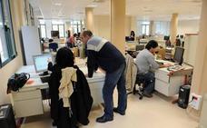 Los extranjeros afiliados a la Seguridad Social suben en Gipuzkoa un 12% en febrero