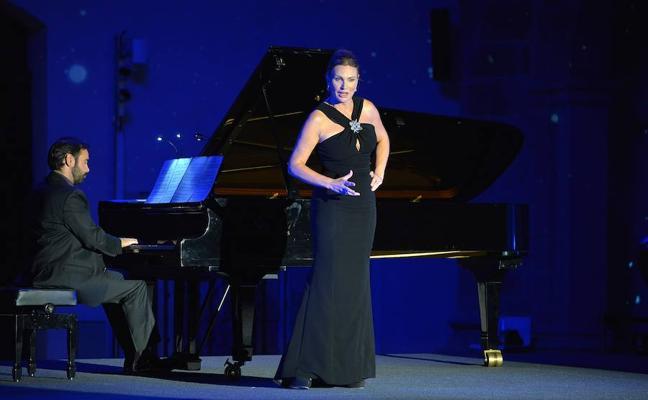 Ainhoa Arteta abrirá la temporada de ópera de Bilbao con 'La Bohème'