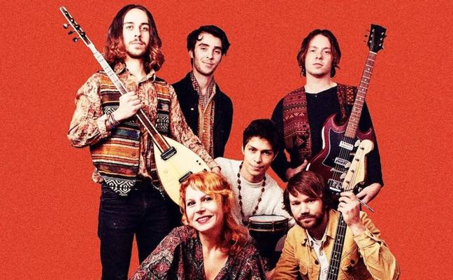 ¡Viva el rock anatolio!