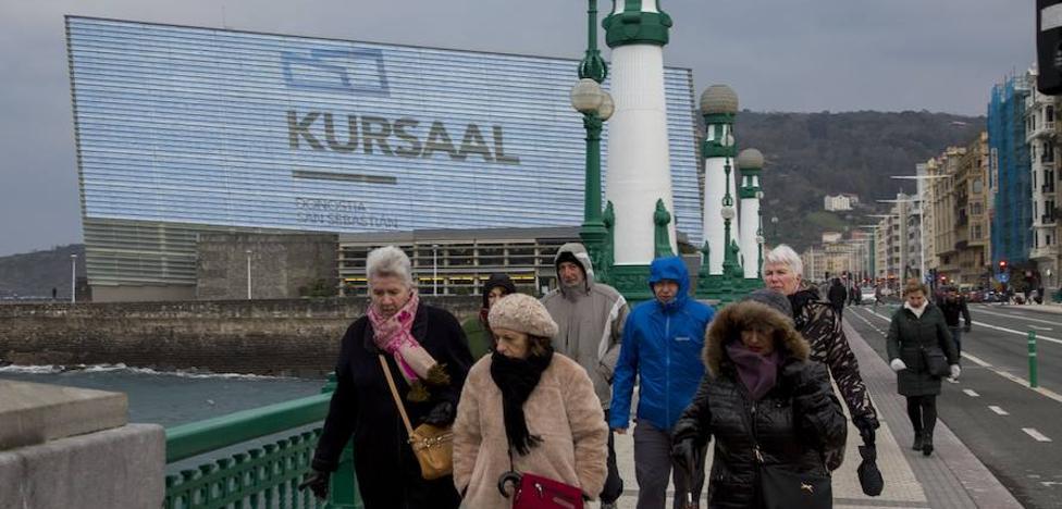 Ya estamos en primavera, que se prevé algo fría y húmeda en Euskadi, sobre todo en la costa