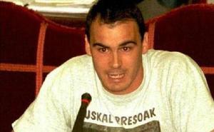 Condenado a 110 años el etarra Sergio Polo por asesinar a un comandante en León en 1995