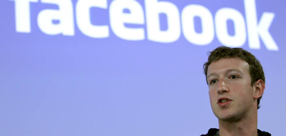 Facebook, en el punto de mira de Europa por facilitar la manipulación de sus usuarios