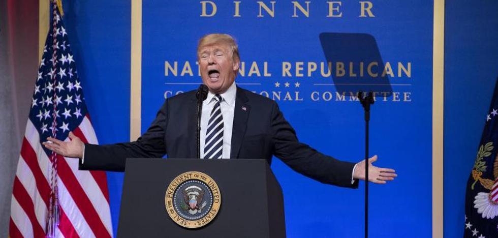 Bruselas plantea una tasa del 3% a los gigantes digitales en plena batalla con Trump