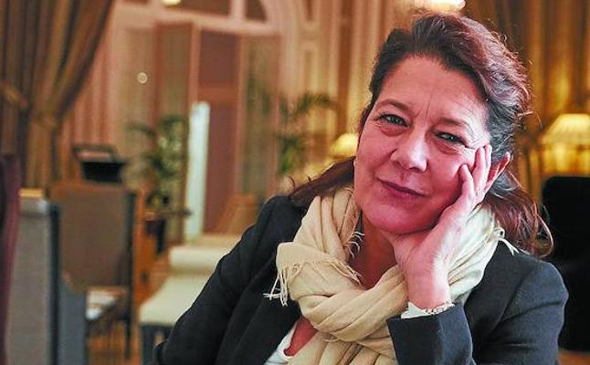 Lourdes Fernández se embarca en un proyecto en Donostia para impulsar iniciativas artísticas
