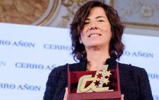 Teresa Motos: «Barcelona fue un punto de inflexión»