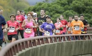La Behobia-San Sebastián se marca como reto llegar al 30% de participación femenina este año