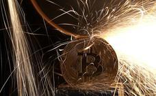 El minado de criptomonedas, la mayor amenaza para los españoles