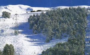 Un montañero de Bergara fallece al atraparle un alud en el Valle de Arán