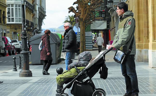 El Gobierno Vasco deberá duplicar su gasto en familia para costear el futuro permiso por hijo