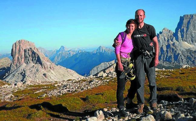«La muerte de Unai es una gran pérdida para la montaña»
