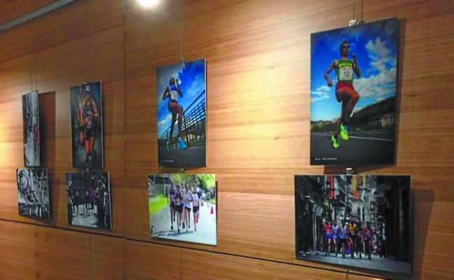 Cerca de 1.100 corredores estarán en la salida de la Azkoitia-Azpeitia