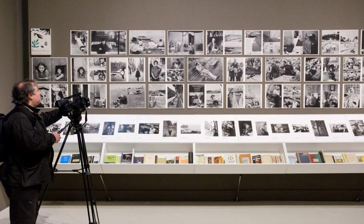 'Fenómeno fotolibro' en San Telmo
