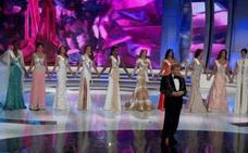 Suspenden Miss Venezuela