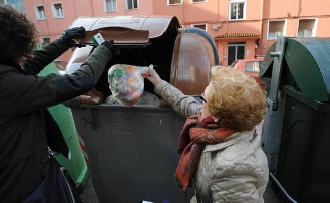Gipuzkoa aspira a doblar su industria del reciclaje hasta los 10.000 empleos para 2030