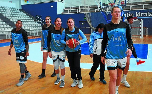 El IDK entrará en los los playoffs si gana hoy en Logroño