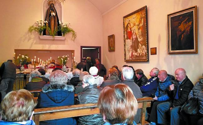 Procesiones y visitas guiadas en el programa de Semana Santa