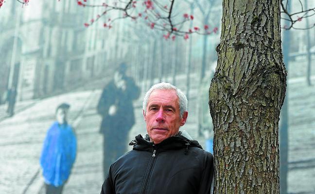 José Ignacio Frontaura: «Existe muy poca sensibilidad política hacia peticiones que plantean los pensionistas»