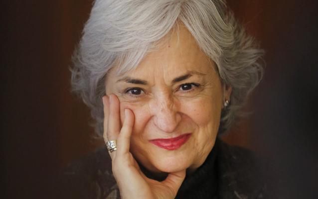 Mari Carmen Garmendia, primera presidenta en los 108 años de historia de la Oceanográfica