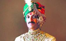 El órdago del príncipe Manvendra