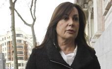 Carmen Martínez-Bordiú solicita a Justicia el título de Duque de Franco y Grande de España