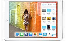 El iPad más barato para competir con Microsoft