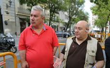 Las víctimas de la talidomida lamentan que recibirán 56 euros al mes de indemnización