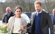 Los detalles de la boda de Meghan Markle y el príncipe Harry